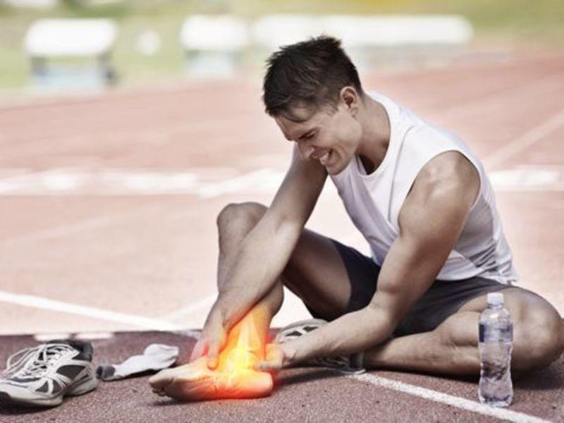 【悩み解決】ランニングによる足底筋膜炎のケガから復帰までの対処法の画像