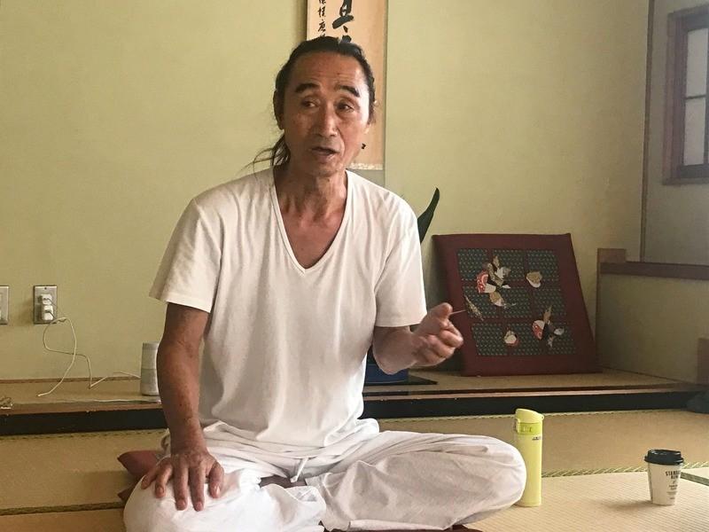 瞑想の醍醐味セミナー[初級コース]の画像