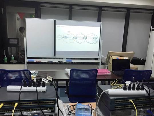 5日でマスター!!CCNA講座の画像