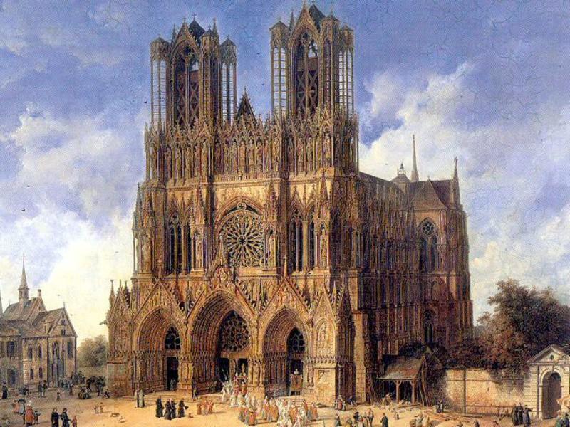 「絵画の中の音楽-大聖堂の祈りと放浪芸人の世界」音楽図像学入門3の画像