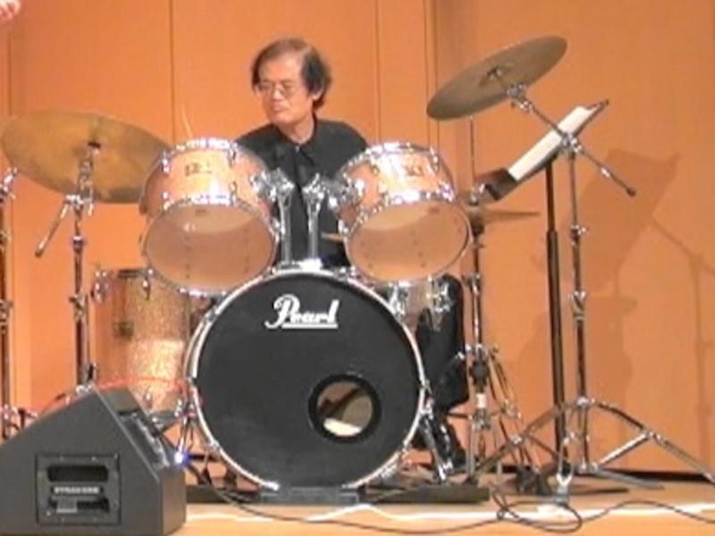 【オンライン】打楽器(スネアドラム)基礎レッスンの画像