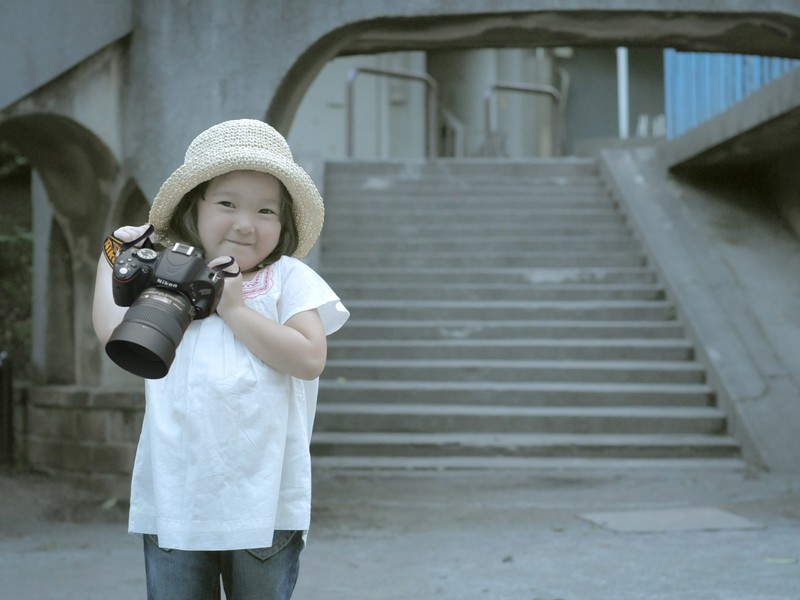 カメラ超初心者限定!『1時間で脱カメラ初心者♪』写真が一気に上達!の画像