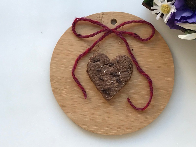 【子供料理教室】ココアクッキーを作ろう❤️の画像