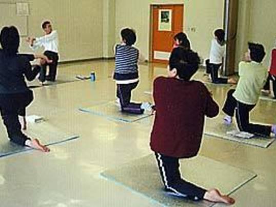 整体師が教える『自宅でできる自力整体』☆整体体操の決定版☆の画像