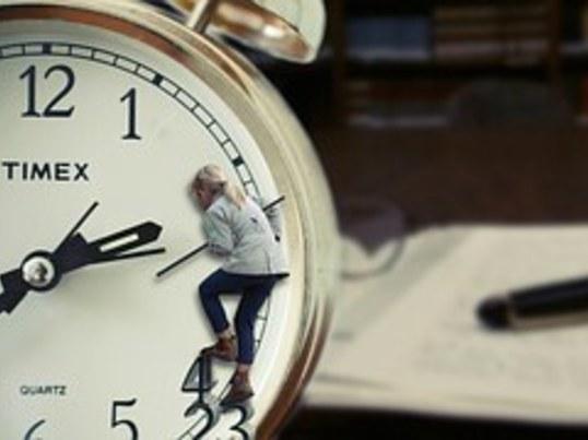 【オンライン開催】ゆるふわ時間管理術 ~ レバレッジの法則 ~の画像