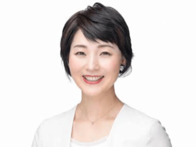 元NHKフリーアナウンサー直接指導☆美声&印象☆話し方女性クラスの画像