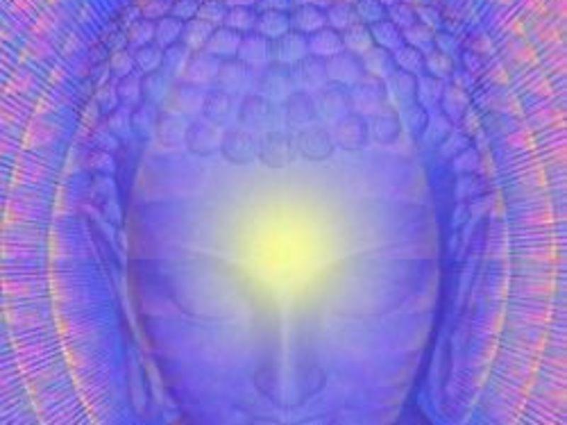 週末に、いろいろな瞑想法を学び、実際に体験できるチャンス!の画像