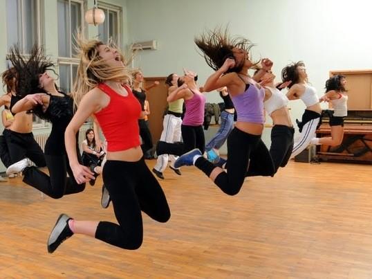 【朝活大学】「とにかく踊ってみよう!!〜初心者向け〜」の画像