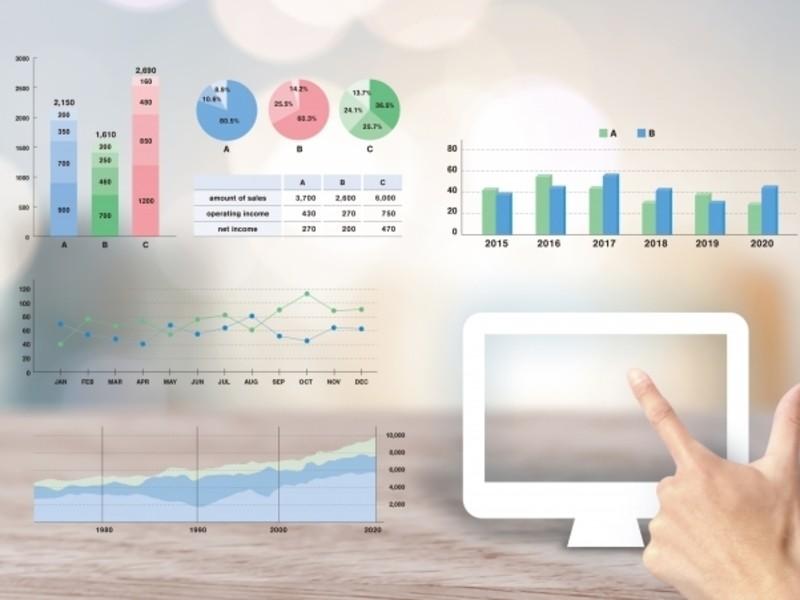 Excelではじめるデータ分析入門(1day)の画像