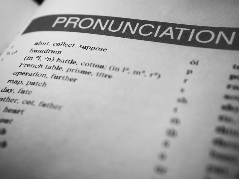 英語の発音学びませんか!?の画像
