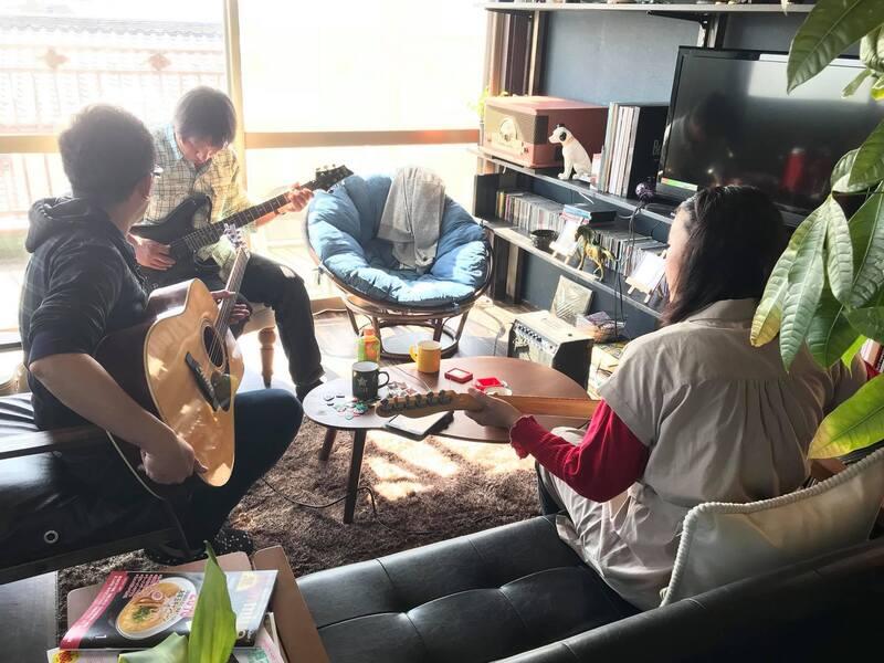 これから始める人のファーストステップ ギターレッスンの画像