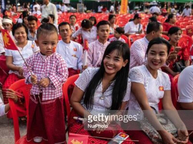 タイ・バンコク都市郊外先住民と持続可能な社会のヒントの画像