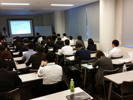 法人限定・名古屋開催|法律〜収益化まで2時間で民泊ビジネスがわかるの画像