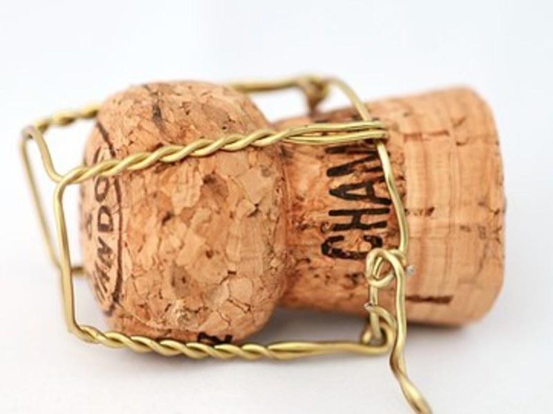 初めてのシャンパン〜選び方❌開け方❌注ぎ方❌飲み方❌楽しみ方の画像