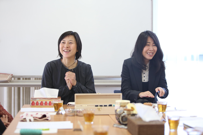 子連れOK!アロマ&マネーレッスン+ランチ交流会