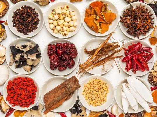 梅雨の養生ごはん『長夏の薬膳』料理教室の画像