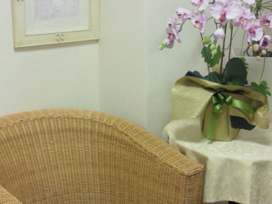 オリジナルアロマ石鹸とバスソルトでリラックスバスタイムを!の画像