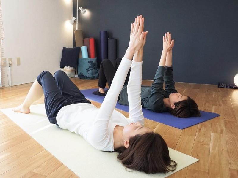【オンライン開催】ゆったり動いて快適な体に!フェルデンクライス☆の画像