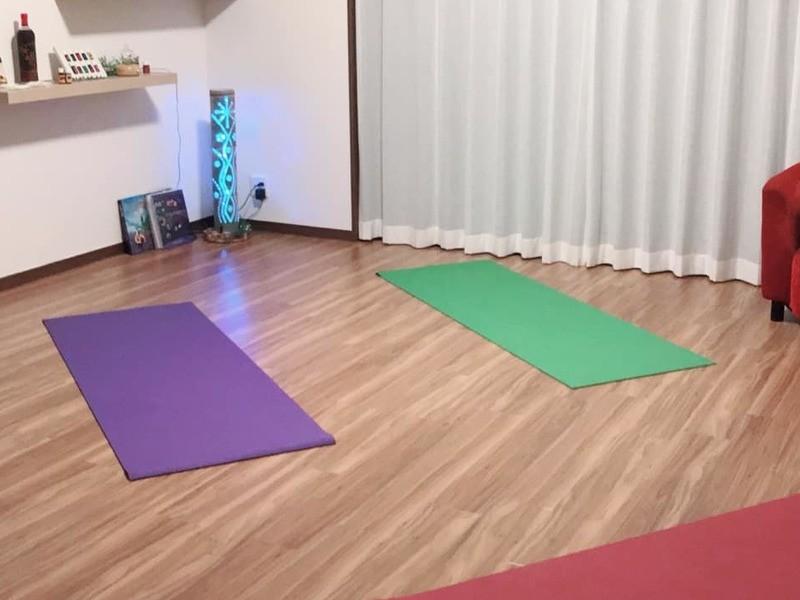 アロマDEチベット体操&ゆったりYOGAの画像
