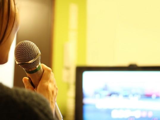歌唱王出場ボーカルインストラクターが教えるすぐうまくなる歌のコツ!の画像