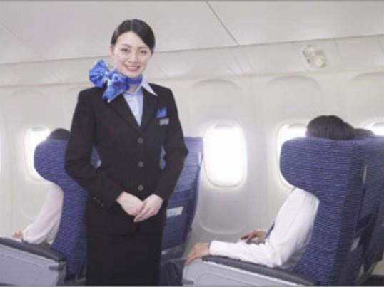 国際線CAを目指す人や航空業界就職希望者のための講習会<準備編>の画像