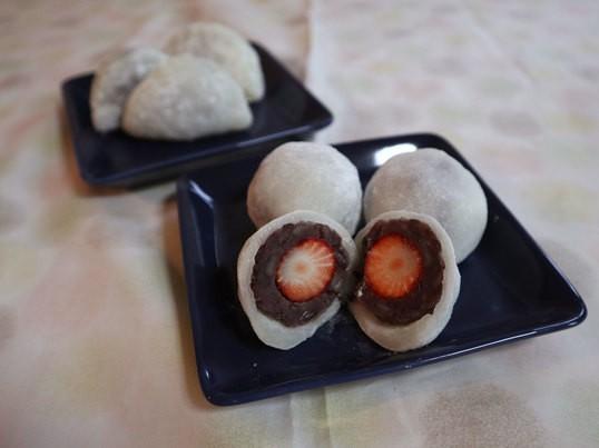 和菓子・基礎講座の画像