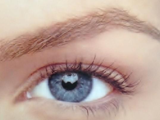 印象がみるみる変わる♪♪ 驚きの眉&ノーズメイク講座。の画像