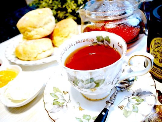 [東京]ダージリン紅茶の旬と香りを楽しむ「テイスティング講座」の画像