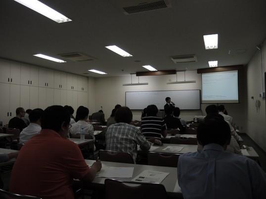 2016/8/17(水)【東京】「店長研修(後編)」の画像