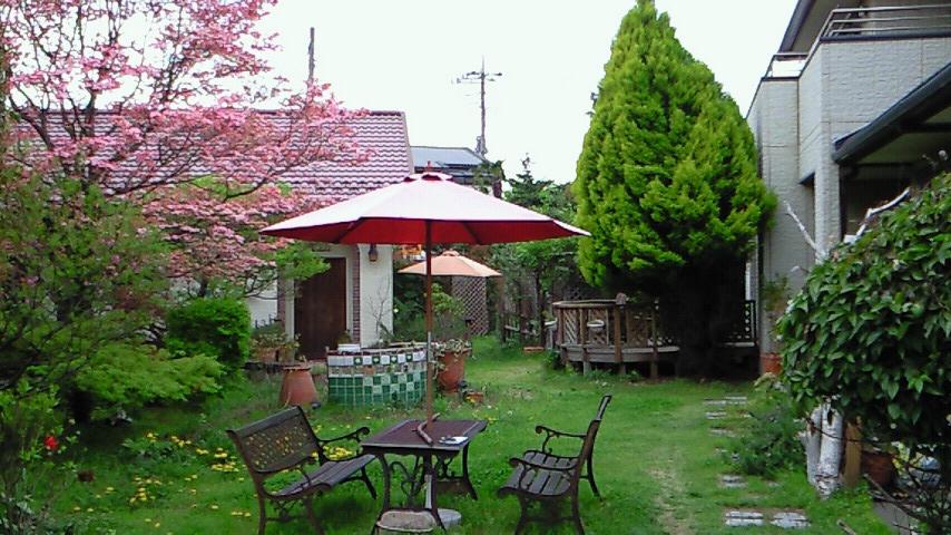 ガーデンパーティを最高に楽しめる実用英会話