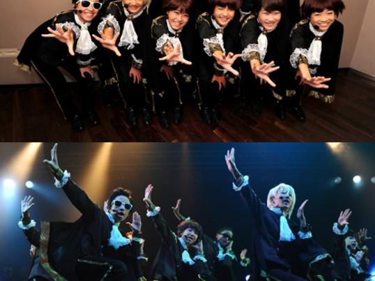 K-POP ダンス教えます 初心者向けの画像