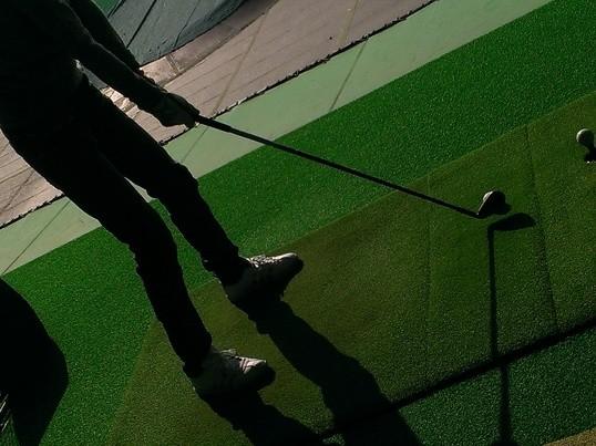 ゴルフのレッスン★今から始めて春にデビュー!初心者歓迎★の画像