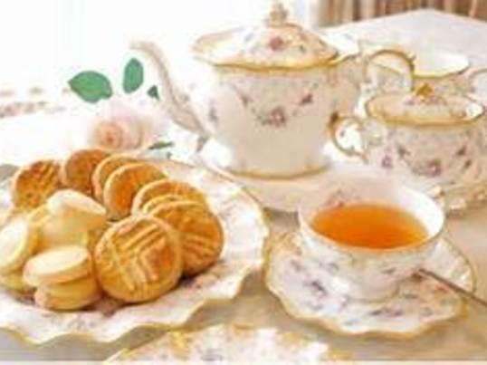 美味しい紅茶の淹れ方~英国式ゴールデンルールと世界三大銘茶を楽しむの画像