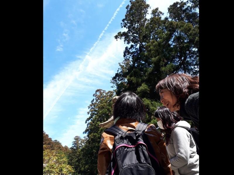 【祝!令和元年】実際の神社を参拝しながら日本神話の基本を学ぼう!の画像