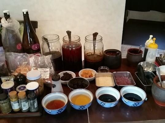醸せ師による~麹漬け教室~の画像