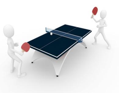 元インターハイ選手が教える初心者向け卓球教室〜卓球したい人集まれ