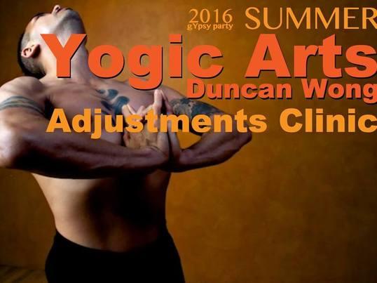 Adjustments Clinic アジャストメント・クリニックの画像
