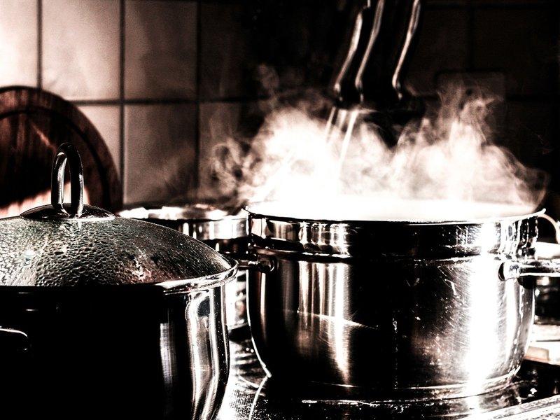 <出汁トレ>元気を作る、取り戻す!基本は美味しい出汁から❌和洋5種の画像