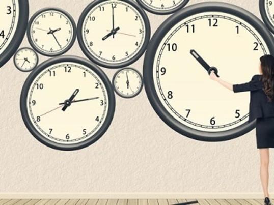 起業家・経営者に!時間と収入が増える3ステップ時間管理術・座学の画像