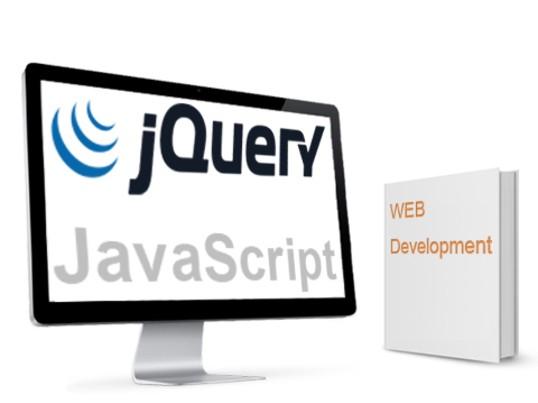 基本から覚える jQuery WEBプログラミングの画像