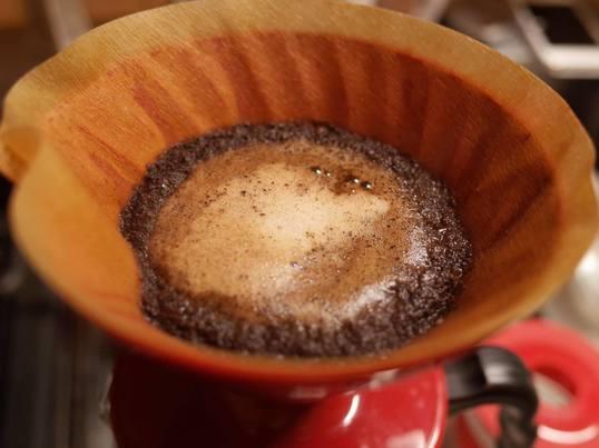 世界のコーヒー 飲み比べ&淹れ方講座 おまけ&お土産付の画像