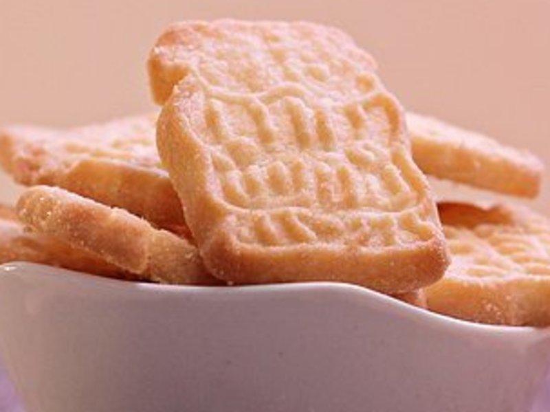 秘蔵のレシピ〜素直においしい!クッキーとサブレを5種類の画像