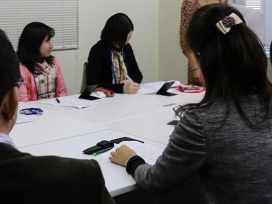 大阪開催:沈黙時間がゼロになる!!「雑談トーク」実践セミナーの画像