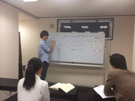 【新百合ヶ丘】現役講師が教えるTOEIC730点講座の画像