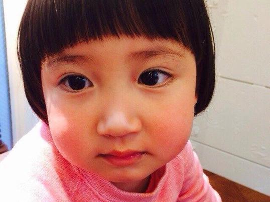 子供の髪は自分で可愛くさせよう!原宿のサロン店長が伝えるテクニックの画像