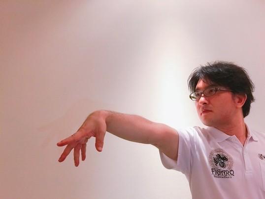 初心者限定 プロが教えるダーツレッスン 最大2名 担当:酒井の画像