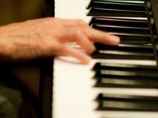お好きな1曲ピアノでマスターコースの画像