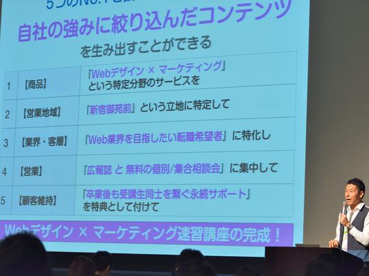 【デジハリ共同主催】SEO+Googleサーチコンソール運用改善の画像