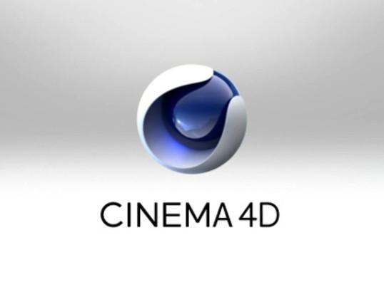 初めてのCinema4Dの画像