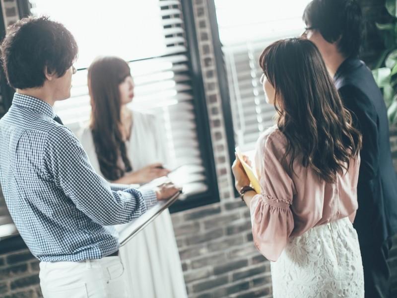 【大阪】はじめての雑談力体験セミナー 初対面の人と気楽に話すスキルの画像